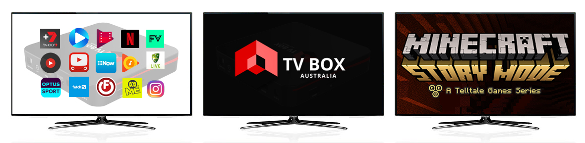 Features of Android TV Box | TV Box Australia