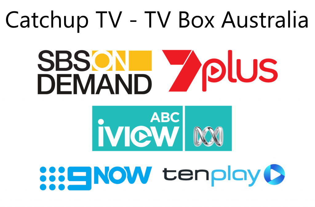 Tv Box For Catch Up Tv